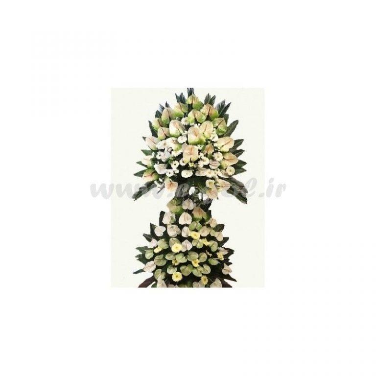 پایه گل آنتوریوم