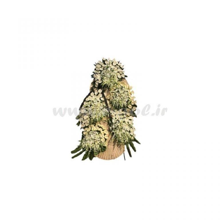 پایه گل آنتوریوم و ارکیده