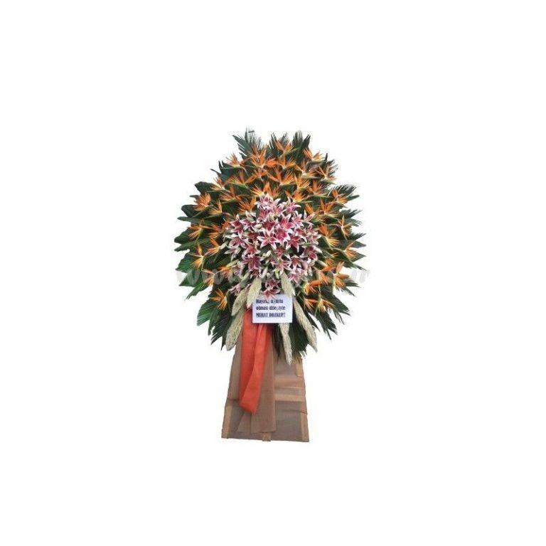 پایه گل مرغ بهشت