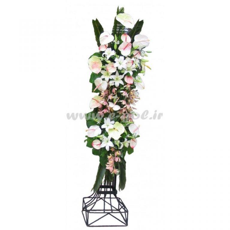 پایه گل ساره