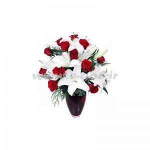 گل صدف