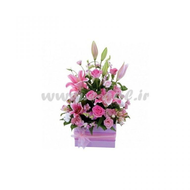 گل افسانه