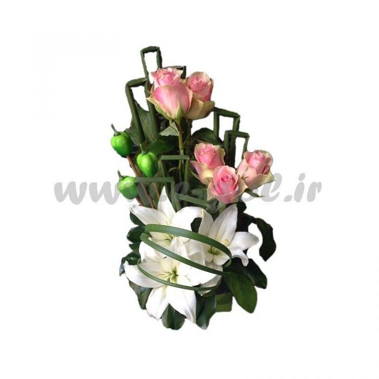 گل پرنیا