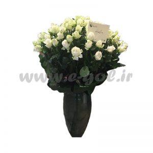 گل آدرینا
