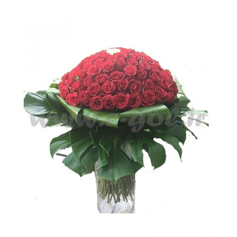 گل دلبر