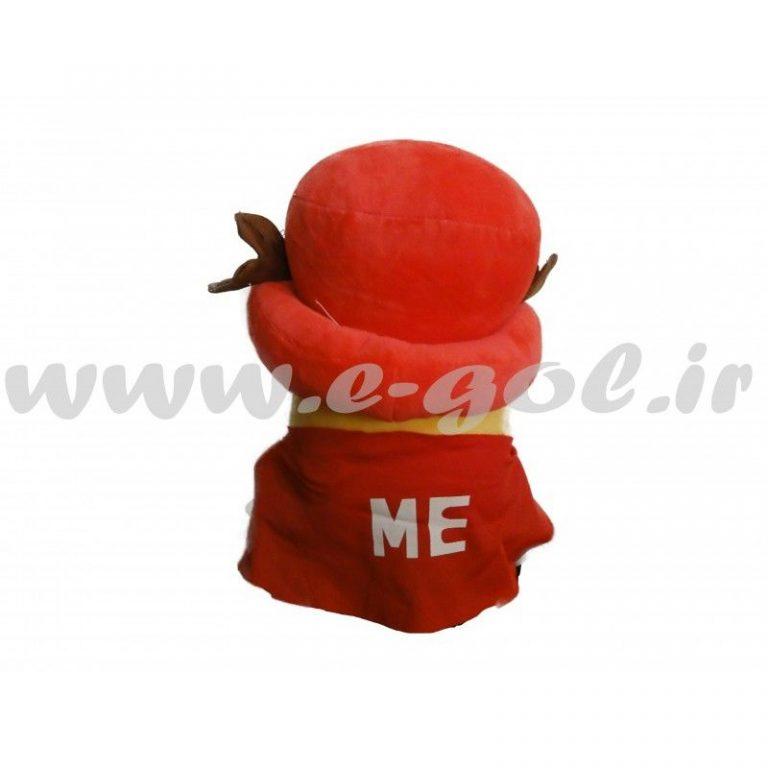 مینیون کلاه دار