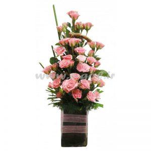 گل آتیلا