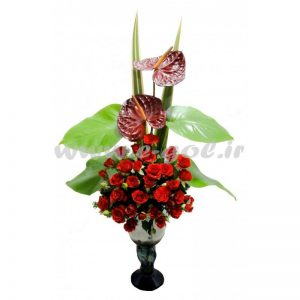 گل تامیلا
