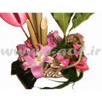گل آدینا