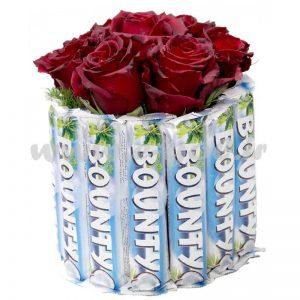 گل بونتی