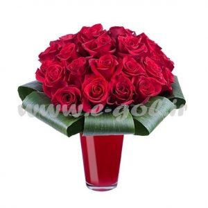 سطل گل تیناب