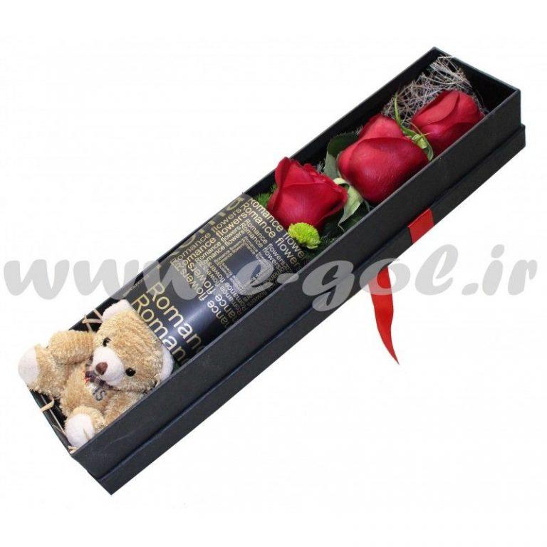 باکس گل ویشگا