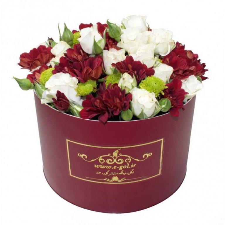 جعبه گل آزیتا