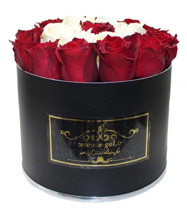 جعبه گل دونا