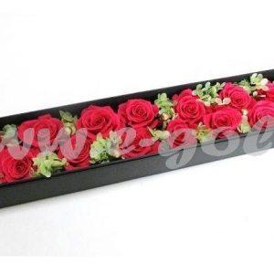 جعبه گل سودا