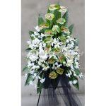 پایه گل لیلیوم و زنبق