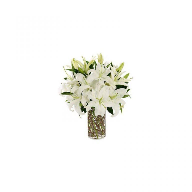 گل مروارید