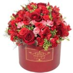جعبه گل شارلوت