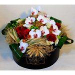 گل آذرگون