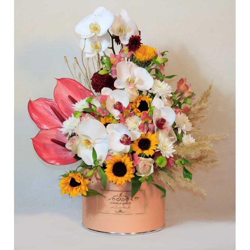 گل دایانا