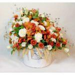 گل پارمین
