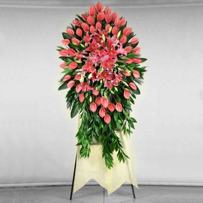 پایه گل السا