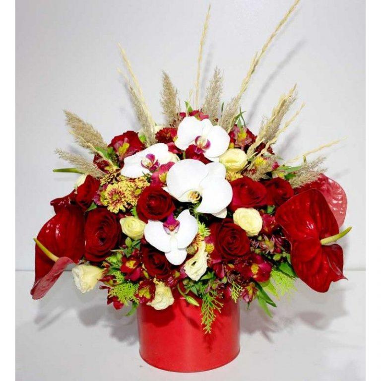 گل زیور