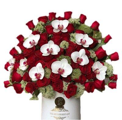 جعبه گل پردیس